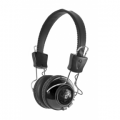 Xtech Wireless Bluetooth Headset With Vol/Mic