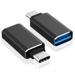 Hi-speed USB-C to USB-A 3.0 Adapter