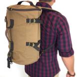 Karavan | Duffle backpack