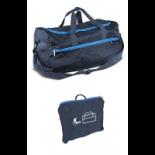 Xtech Foldable Duffle Bag - Nylon