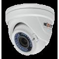 NEXXT SOLUTIONS NEXXT - CCTV CAMERA - 720P VF TVI DOME