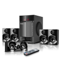 Mirage | 5.1 surround sound system with Bluetooth technology and USB/SD ports