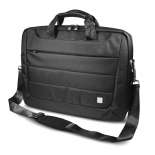 "Insignia executive laptop case with 10"" tablet compartment, up to 17.3"""