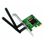 Saros300 Wireless PCI-E 300Mbps Adapter