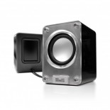 Mini II - 2.0 stereo multimedia speakers