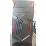 Xtech Micro ATX 500W PC Case