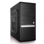 Xtech ATX 600W PC Case Black (XTQ-203)