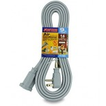 PowTech 9 Foot Air Conditioner and Appliance Extension Cord