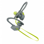 JogBudz | Sports earphones with microphone and Bluetooth® wireless technology