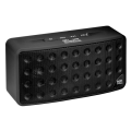 Prizm | Portable speaker with Bluetooth wireless technology - BLACK