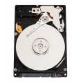 Western Digital Scorpio Blue 500 GB Hard Drive 2.5 Inch, 8 MB Cache, 5400 RPM