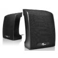 XTECH 110V USB Speaker 2 pcs